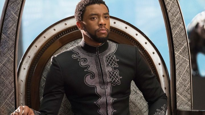 'Black Panther' owns a fifth straight box office weekend, will topple 'The Avengers' next