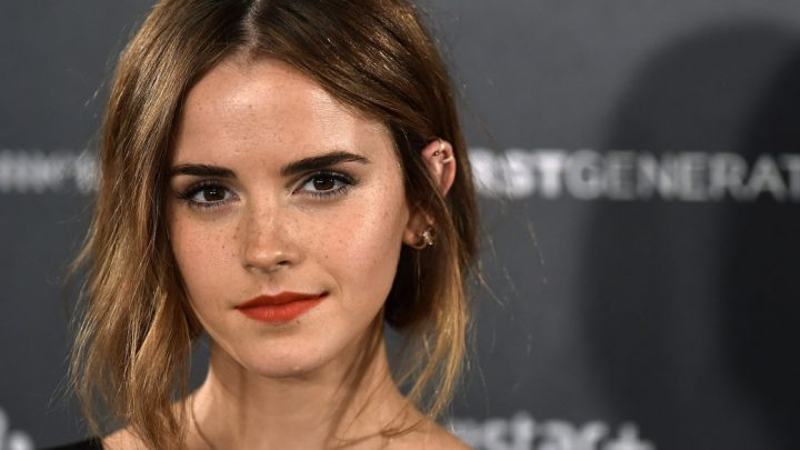 Emma Watson Was Told Not To Say 'Feminism' In A Speech. She Did Anyway.