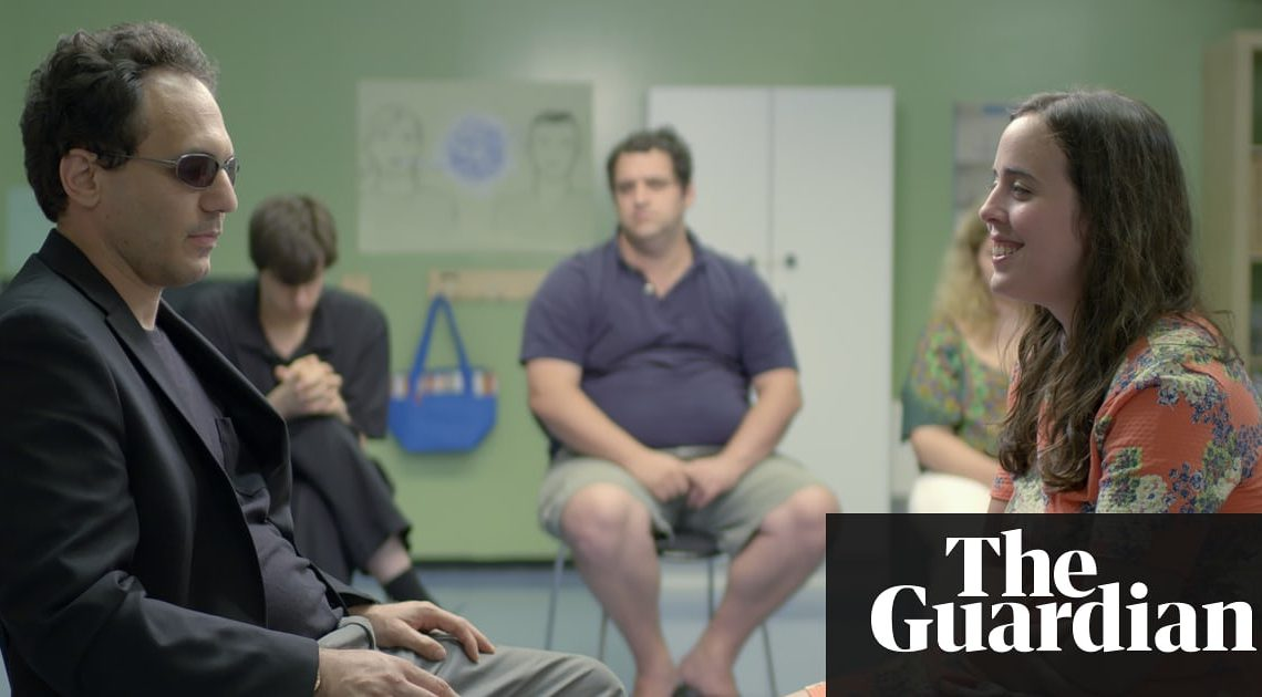 Keep the Change: actors with autism get the chance to shine in romcom