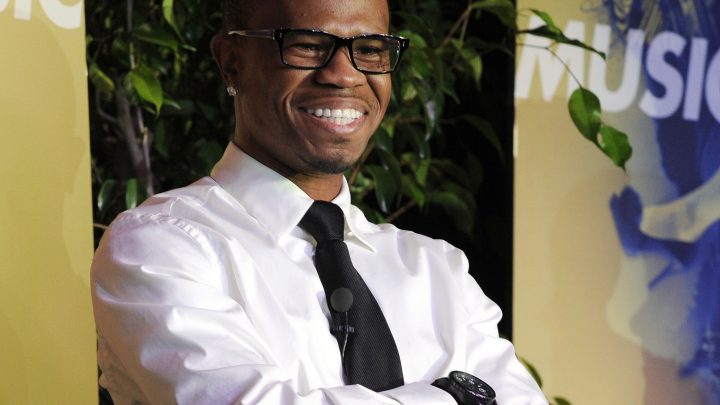 Chamillionaire is a presentation genius, has a new app