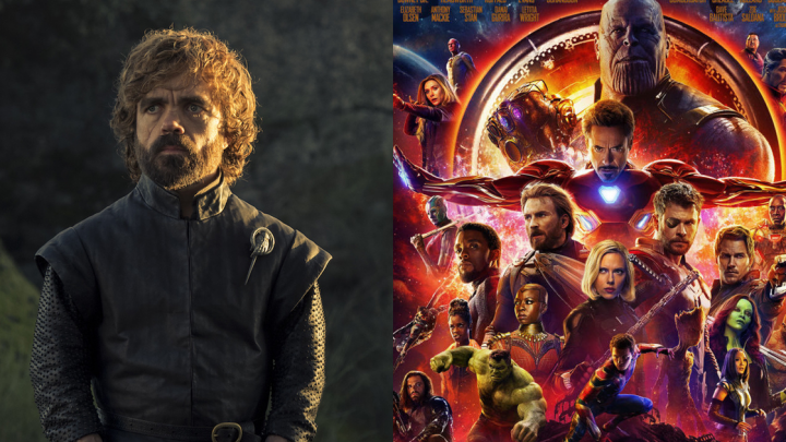 Tyrion Lannister might be fighting with the Avengers in 'Infinity War'