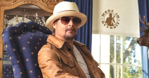 SWEET schadenfreude! Kid Rock releases KICKASS statement about working hard, Lefties FUME