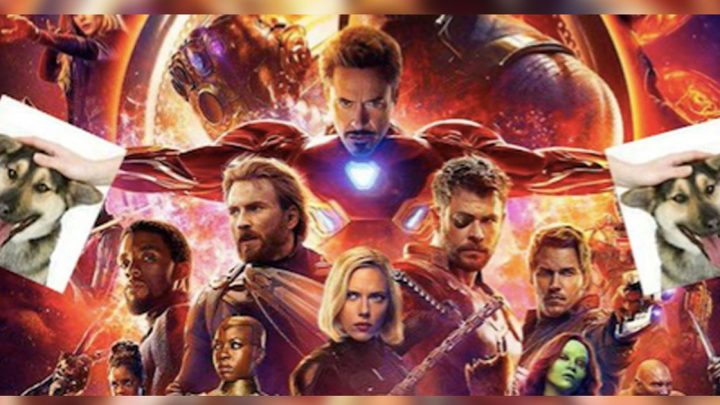 Stop watching the 'Avengers: Infinity War' trailer on repeat and look at these memes for a sec