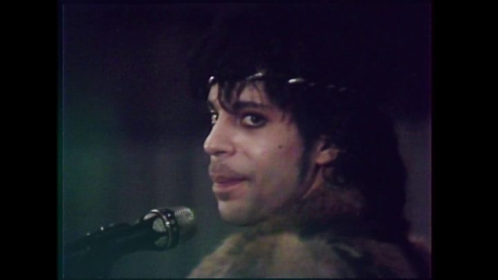 Prince – Nothing Compares 2 U [OFFICIAL VIDEO]