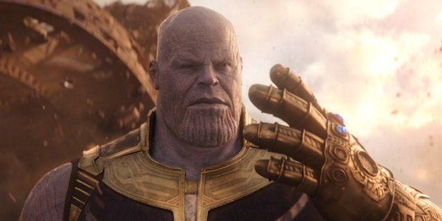 The sad ending of 'Infinity War' has inspired a hilarious meme