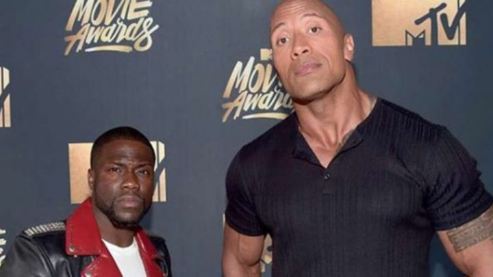 15 Of The Tallest Actors In Hollywood