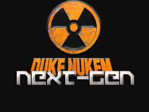 "Burying The Trend –  Duke Nukem hollywood holocaust ""stalker"" remake (duke nukem next gen)"