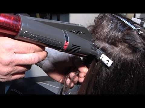 HOLLYWOOD TREND REPORT with ANN SHATILLA: HAIRDREAMS (celebrity hair extensions)