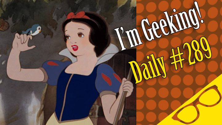 Snow White and the Seven Dwarfs started what Hollywood trend?