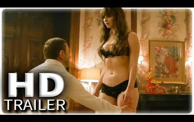 Red Sparrow Trailer #2 (2018) Latest Movie Trailers Hollywood Movies Best Movies Scenes Trailers
