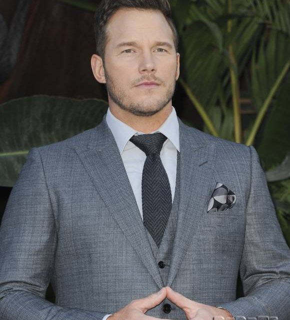 Chris Pratt Has Not 'Dated Anyone Seriously' After Anna Faris Breakup!
