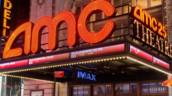 AMC comes for MoviePass with $20/month Stubs membership — and it sounds awesome