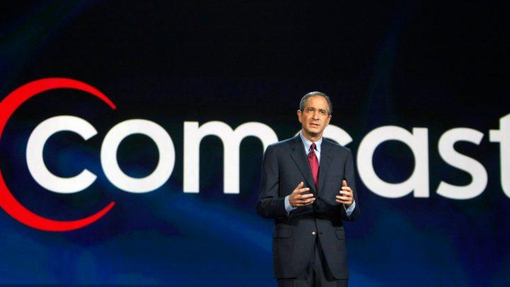 Comcast makes $65 billion offer for 21st Century Fox assets as bidding war with Disney heats up (FOXA, CMCSA, DIS)