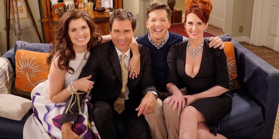 Why all of your favorite TV shows are getting reboots