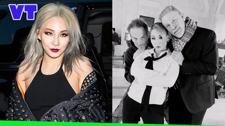 CL Confirmed Her Acting Debut in Hollywood Movie, [Mile 22]