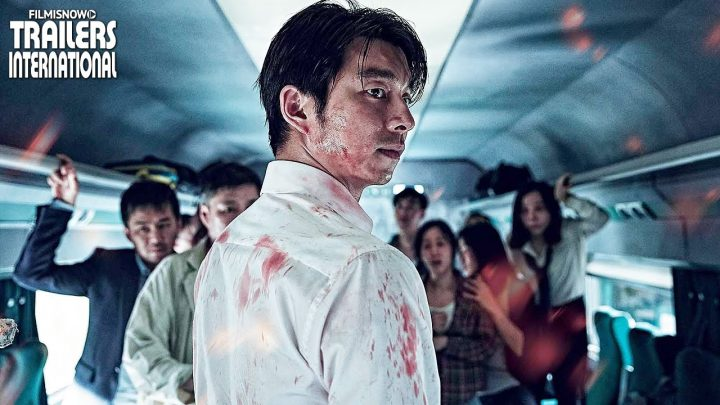 TRAIN TO BUSAN – Zombie Action Thriller   Clip + Trailer Compilation [HD]