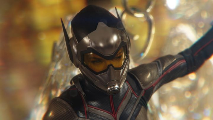 Who's who in 'Ant-Man and the Wasp'