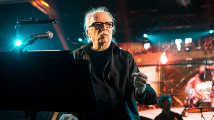 John Carpenter announces special Halloween show and European tour dates