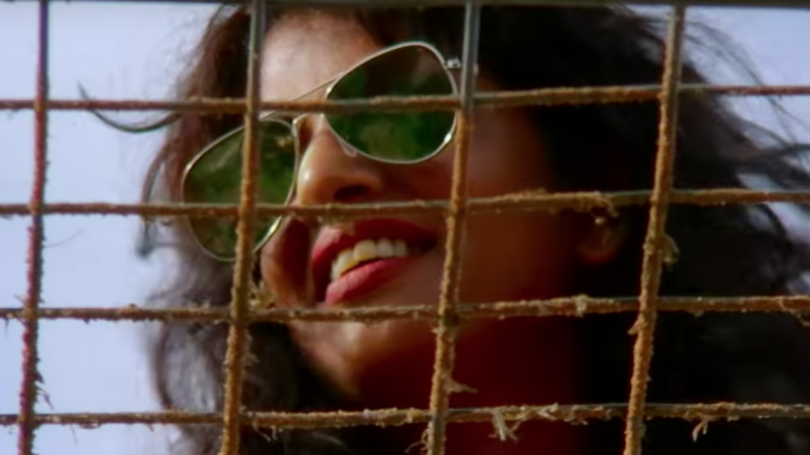 M.I.A. unveils trailer for her new documentary: Watch