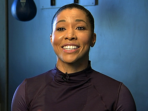 Hollywood fitness trainer talks fitness trends