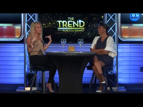 The Trend With Kat Graham