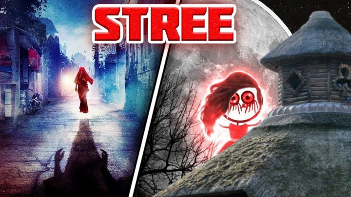 STREE MOVIE ANIMATION REAL LIFE STORY IN HINDI    UNSOLVED MYSTERIES #3    Nale Ba    Angry prash