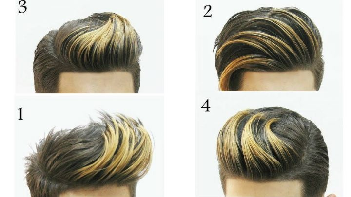 Top 10 Popular Haircuts For Men's 2018 – Men's Hairstyle Trends