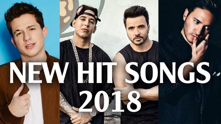New Mashup of Popular Songs 2018 #22 ✔ Best Popular Song Remix 2018 ✔ Top 100 HIT Songs Megamix 2017