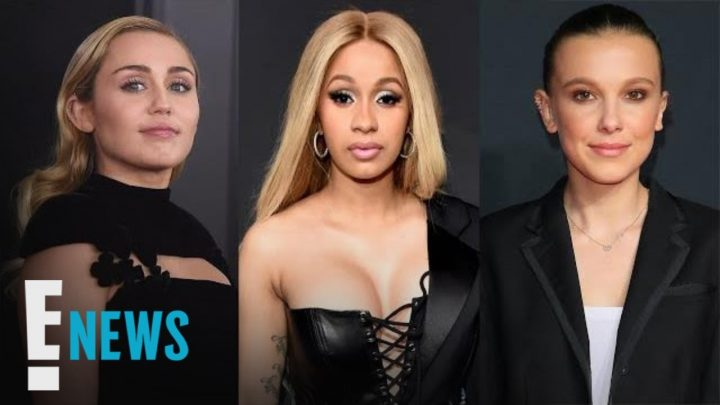 Cardi B and More Celebrities Who Love & Hate Social Media | E! News