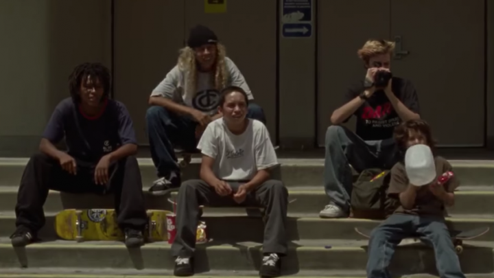 Jonah Hill takes us to the Mid90s in the trailer for his directorial debut: Watch