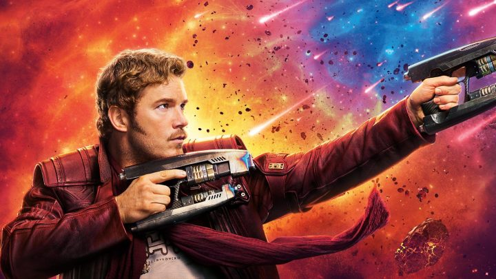 Guardians of the Galaxy Vol. 3 put on hold by Disney