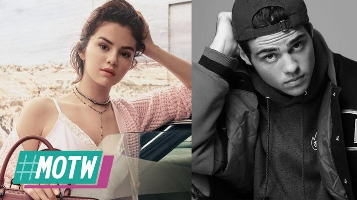 Hailey Baldwin SHADES Selena On IG! Noah Centineo BREAKS INTERNET With Scandalous Photos! | MOTW