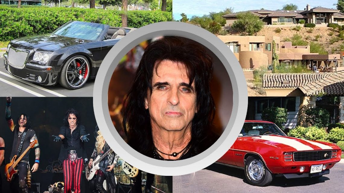 Alice Cooper Net Worth, Lifestyle, Family, Biography, Young, Children, Albums, Son, Age, House and C