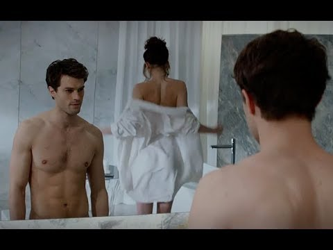 Fifty Shades of Grey All hot Scenes_Latest hollywood Sex Scenes