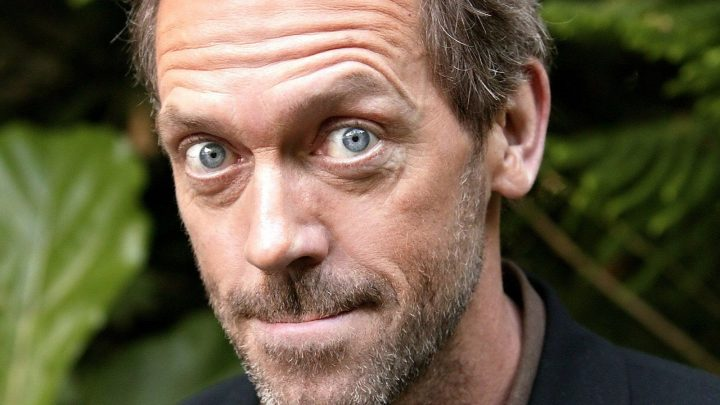 "Hugh Laurie to star in HBO ""space comedy"" from Veep creator Armando Ianucci"