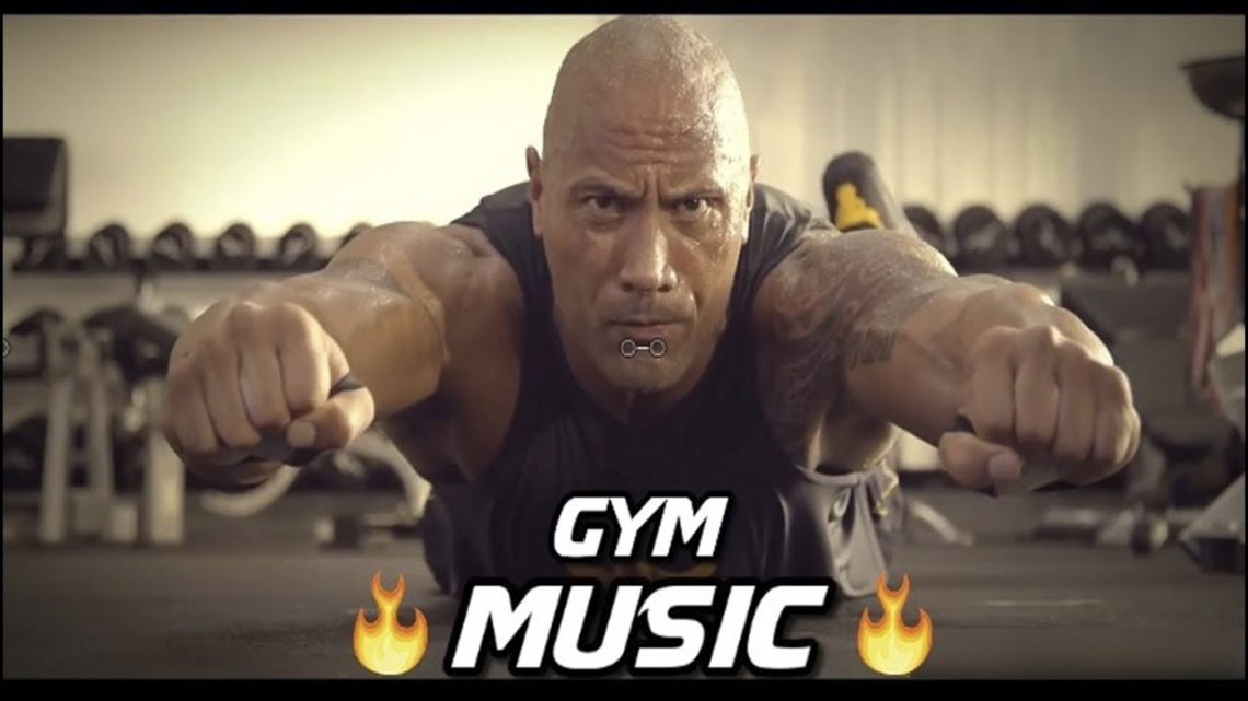 Best Workout Music Mix 2018 ???? Gym Motivation Music #1 – Who That