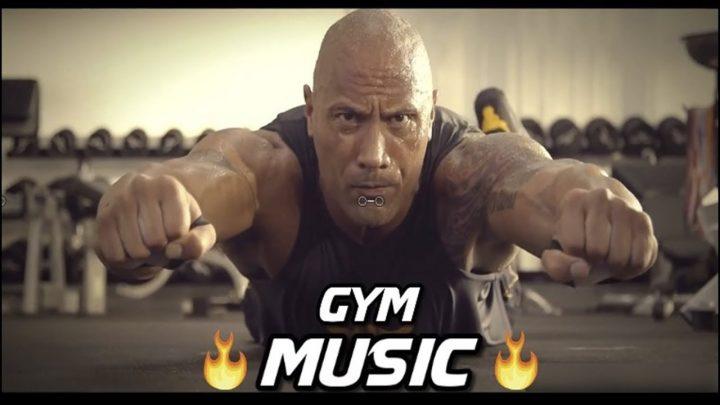 Best Workout Music Mix 2018 ???? Gym Motivation Music #1