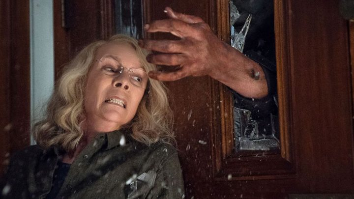 'Halloween' opened with $77.5 million, the second highest ever for a horror movie
