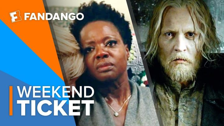 In Theaters Now: Widows, Instant Family, Fantastic Beasts: The Crimes of Grindelwald