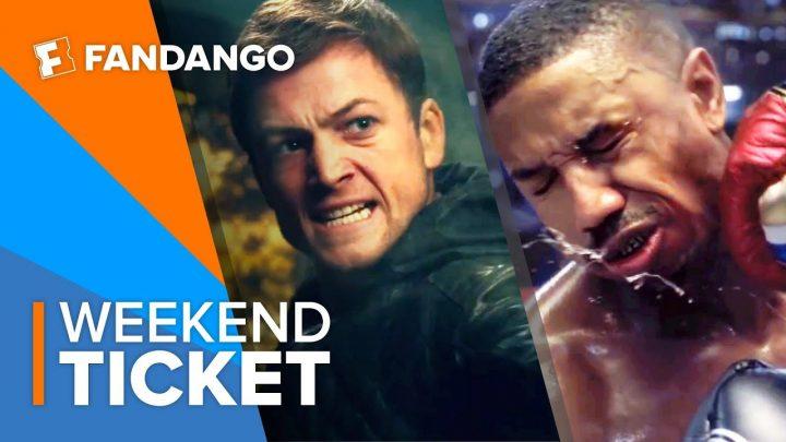 In Theaters Now: Creed II, Robin Hood, Ralph Breaks the Internet   Weekend Ticket
