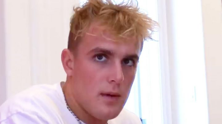 Jake Paul Reveals Why Dating Erika Costell Was Toxic | Hollywoodlife
