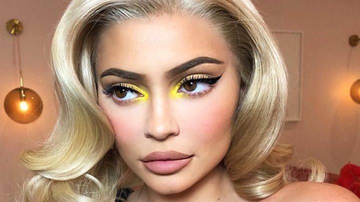 Kylie Jenner Reacts To Lindsay Lohan Flirting With Tyga   Hollywoodlife