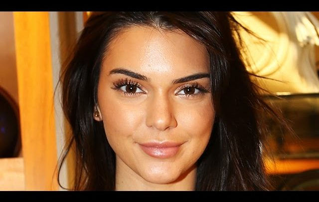 Kendall Jenner: You'll Never Guess Who Bought Her A $250K Rolls Royce