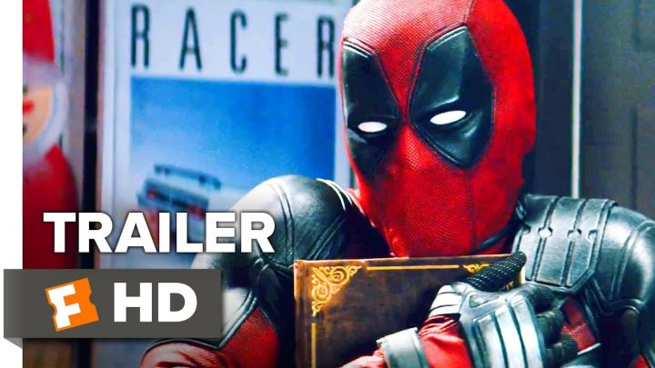 Once Upon a Deadpool Trailer #1 (2018)   Movieclips Trailers