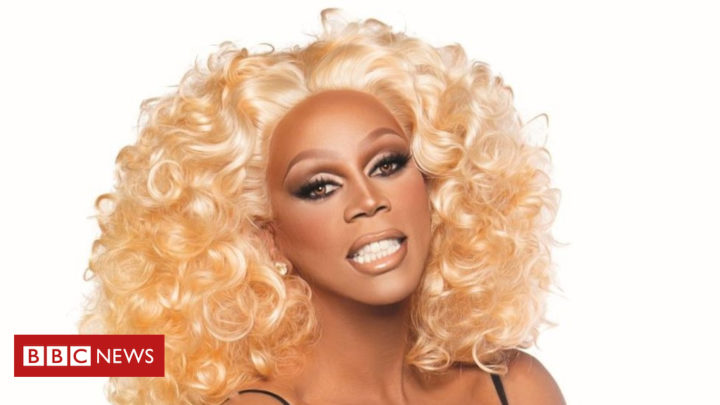 RuPauls Drag Race coming to the UK