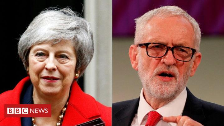 BBC drops plans for Brexit TV debate