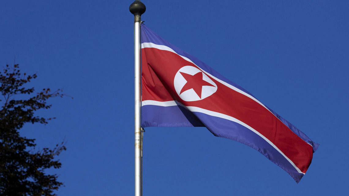 Hackers Steal Personal Data Of Nearly 1,000 North Koreans Who Defected To South Korea