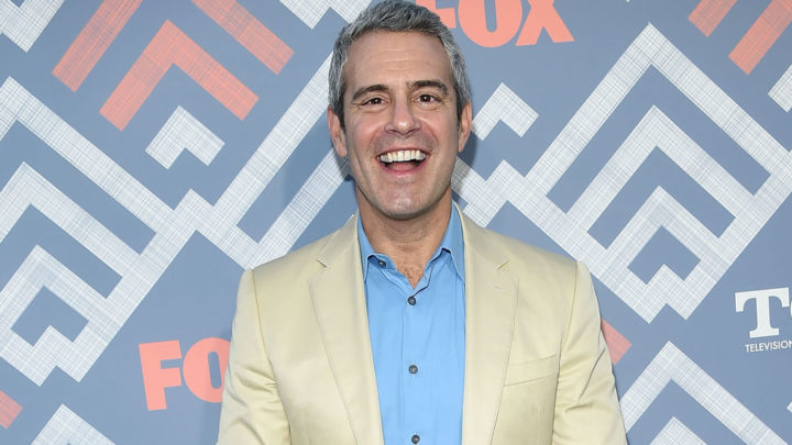 Which Housewives Skipped Andy Cohen's Baby Shower & Why?  Betches