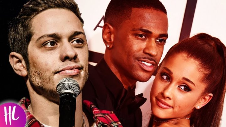 Pete Davidson Responds To Ariana Grande & Big Sean Romance After Break Up | Hollywoodlife