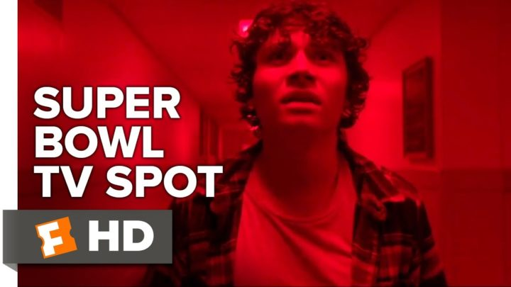 Scary Stories to Tell in the Dark Super Bowl TV Spot (2019) | 'Pale Lady' | Movieclips Trailers